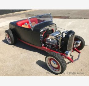 1932 Ford Other Ford Models for sale 101110348