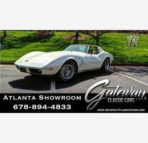 1973 Chevrolet Corvette for sale 101110358