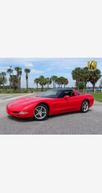 2000 Chevrolet Corvette Coupe for sale 101110360