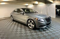 2015 Mercedes-Benz S550 4MATIC Sedan for sale 101110383