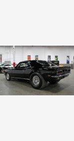 1967 Chevrolet Camaro for sale 101110670