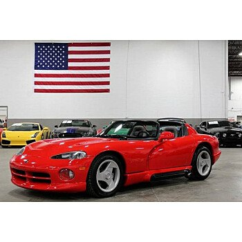 1994 Dodge Viper RT/10 Roadster for sale 101110673