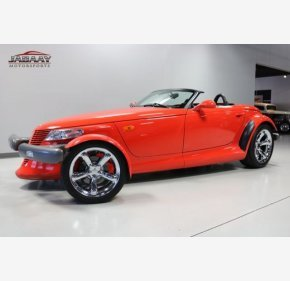 1999 Plymouth Prowler for sale 101110868