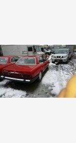 1984 Mercedes-Benz 380SL for sale 101110884