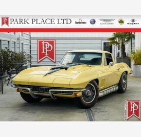 1967 Chevrolet Corvette for sale 101110922