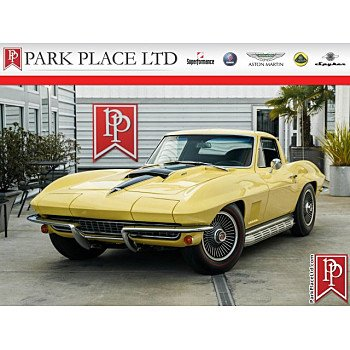 1967 Chevrolet Corvette for sale 101110922