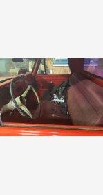 1965 Chevrolet C/K Truck for sale 101110938