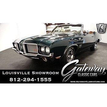 1972 Oldsmobile 442 for sale 101110966