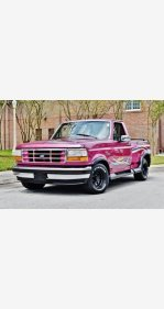 1993 Ford F150 for sale 101110992