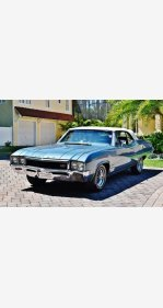 1968 Buick Gran Sport for sale 101111001