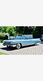 1960 Cadillac Series 62 for sale 101111002