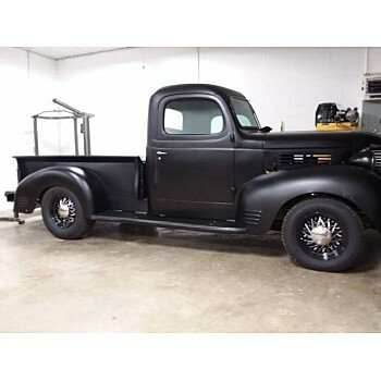 1939 Plymouth PT Trucks for sale 101111300