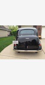 1937 Chevrolet Other Chevrolet Models for sale 101111302