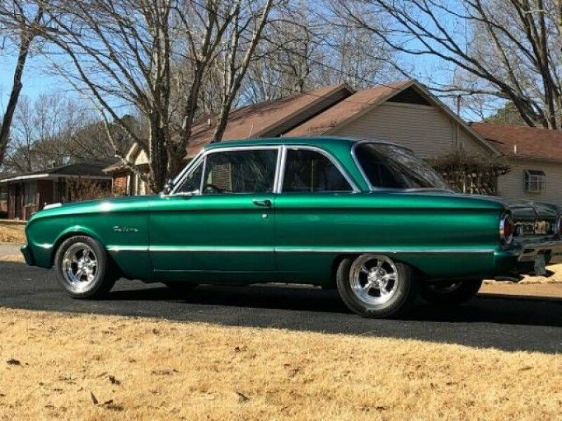 1962 Ford Falcon Classics for Sale - Classics on Autotrader
