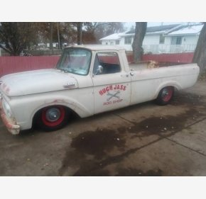 1963 Ford F100 for sale 101111518