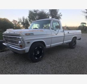 1969 Ford F250 for sale 101111524