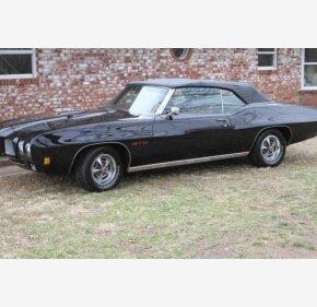 1970 Pontiac GTO for sale 101111530