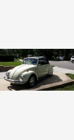 1968 Volkswagen Beetle for sale 101111657