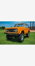 1974 Ford Bronco for sale 101111705