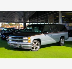 1994 Chevrolet Suburban 2WD for sale 101111952