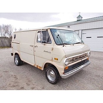 1973 Ford E-100 for sale 101111989