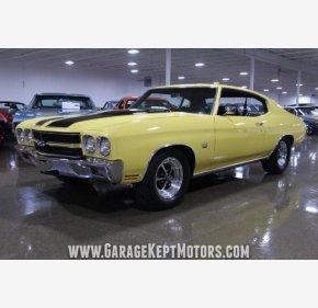 1970 Chevrolet Chevelle for sale 101111998