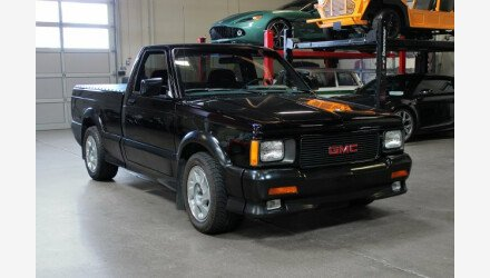 1991 GMC Syclone for sale 101112223