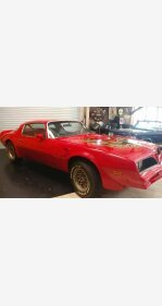 1977 Pontiac Firebird for sale 101112257