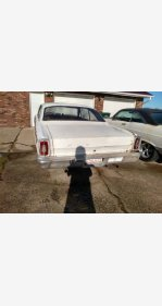 1966 Ford Fairlane for sale 101112286