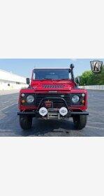 1990 Land Rover Defender for sale 101112304