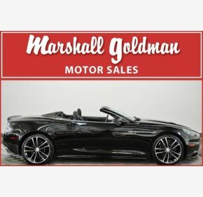 2011 Aston Martin DBS Volante for sale 101112350