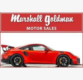 2018 Porsche 911 GT2 RS Coupe for sale 101112371