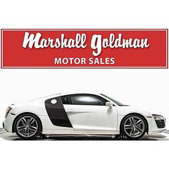 2015 Audi R8 V8 Coupe for sale 101112373
