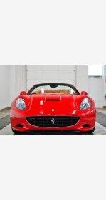 2011 Ferrari California for sale 101112396