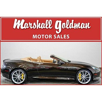2014 Aston Martin DB9 Volante for sale 101112409