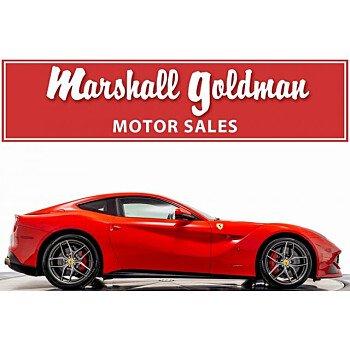 2014 Ferrari F12 Berlinetta for sale 101112492