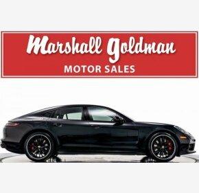 2018 Porsche Panamera Turbo for sale 101112501