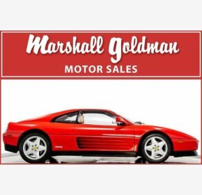 1992 Ferrari 348 TB for sale 101112509