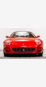 2010 Ferrari 612 Scaglietti for sale 101112529