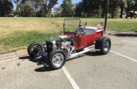 1921 Ford Model T for sale 101112751