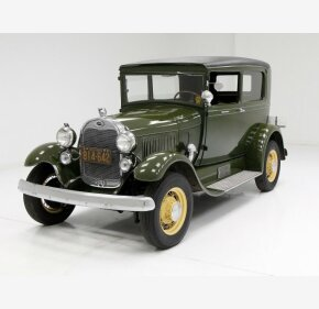1929 Ford Model A for sale 101112924