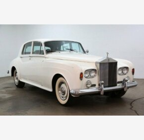 1964 Rolls-Royce Silver Cloud for sale 101112992