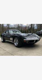 1970 Chevrolet Corvette for sale 101112993