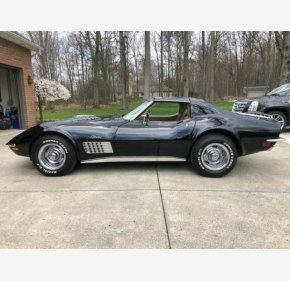 1970 Chevrolet Corvette For 101112993