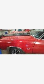 1970 Chevrolet Chevelle for sale 101112996