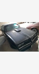 1977 Pontiac Firebird for sale 101113094