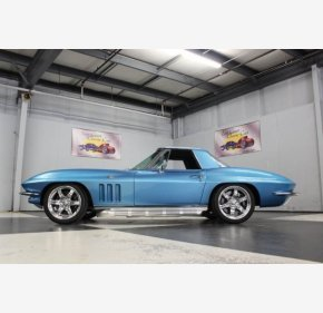 1966 Chevrolet Corvette for sale 101113097