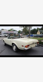 1970 Mercedes-Benz 280SL for sale 101113153