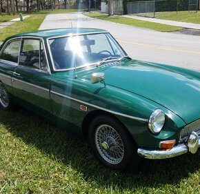 1969 MG MGB for sale 101113621