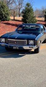 1971 Chevrolet Monte Carlo for sale 101113801